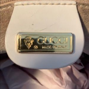 Gucci Bags - Authentic Gucci Drawstring Purse